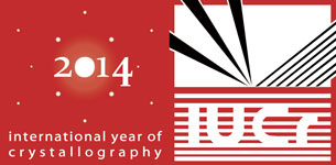 2014 International Year of Crystallography
